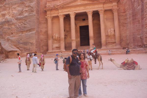 Petra - Treasury