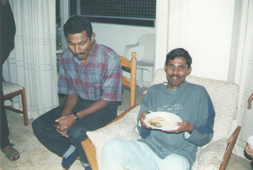 Balasubramanium Nachimuthu and Balasubramanium Subbuswamy