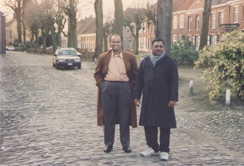 Turnhout2000