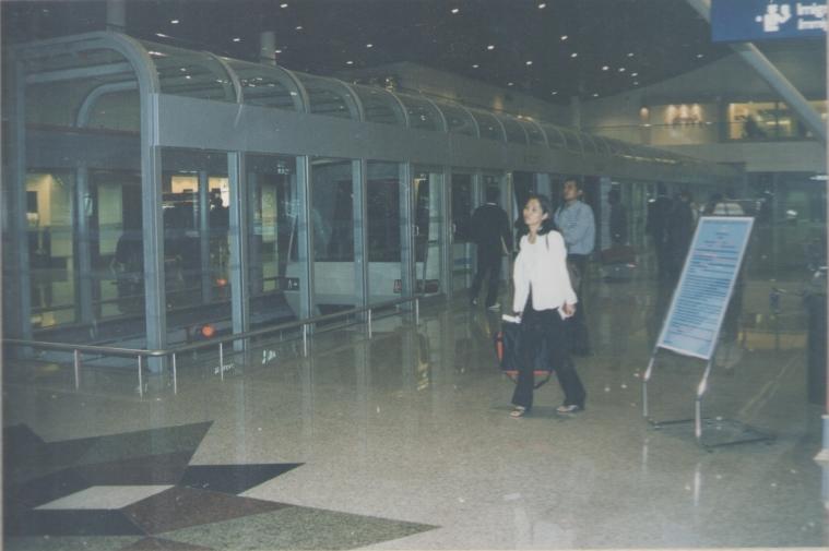 Kualalumpur Airport