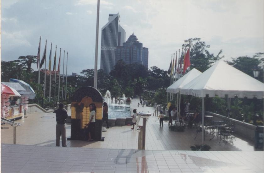 Kualalumpur 8