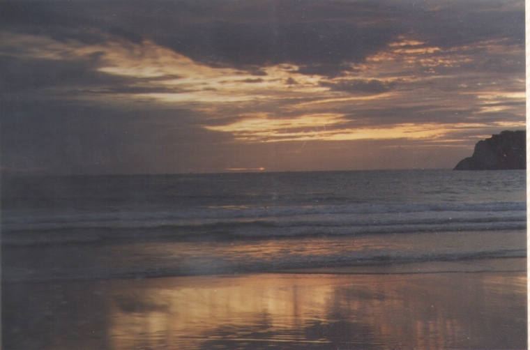 Sunset at Phuket 2