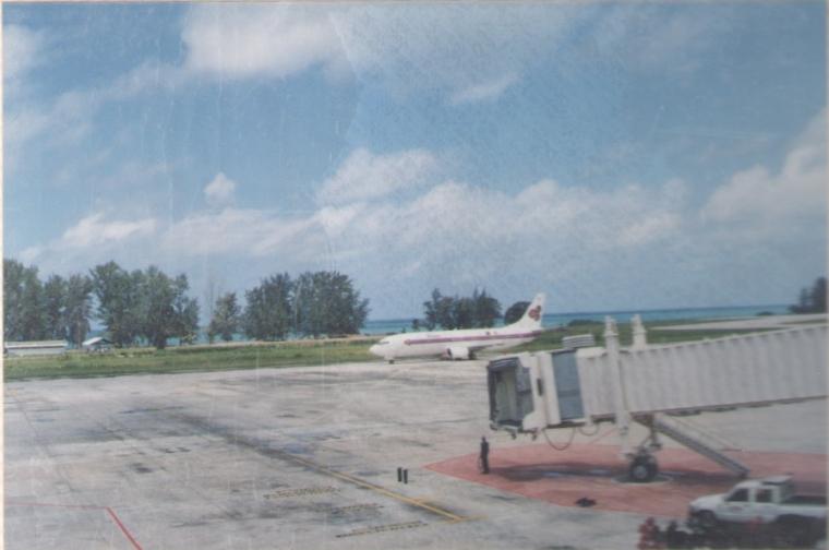 Phuket Airport 2