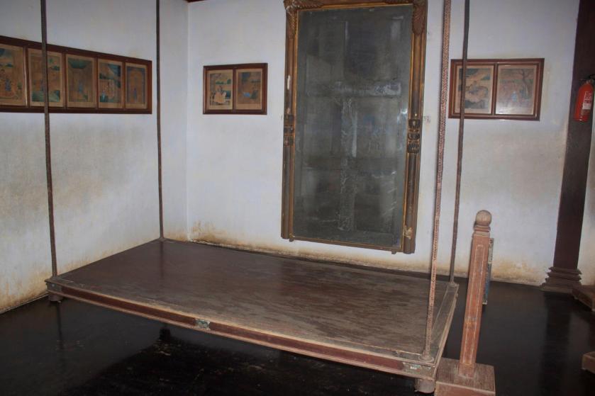 Jhula (Swing) Inside the Palace