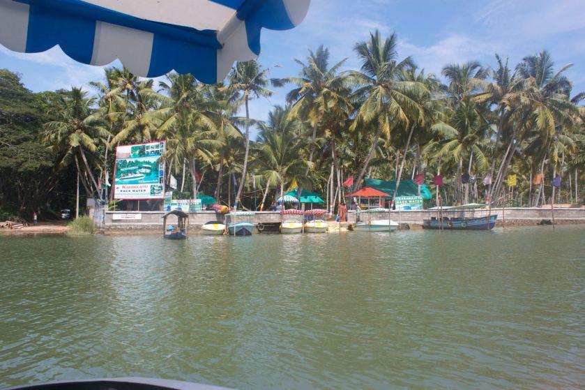The Boat Pier